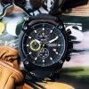 Men Watches MEGIR Top Brand Men's Fashion Sports Quartz Watch Male Military Waterproof Big Dial Chronograph Relogio Masculino 5357